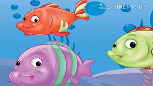 السمكات الثلاثة