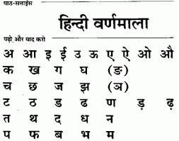 مفردات بالعربية والهندية